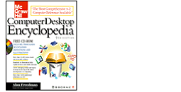 Computer Desktop Encyclopedia - 9th Edition