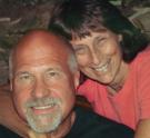 Alan Freedman & Irma Morrison
