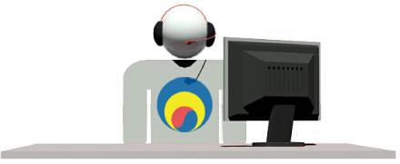 Computer Desktop Encyclopedia 'Status & Support'